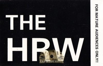 HRW - Public Hangin