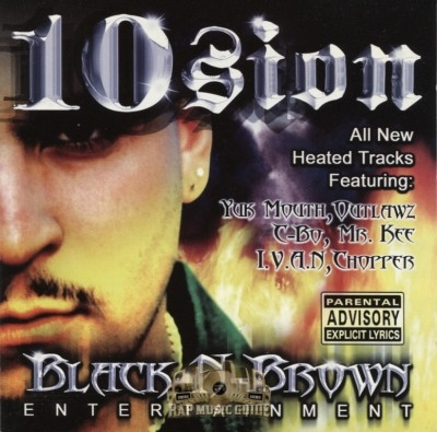 10Sion - Black-N-Brown Entertainment