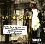 Raekwon - The Lex Diamond Story Mixtape