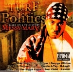 Messy Marv - Turf Politics