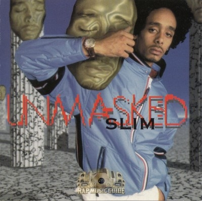 Slim - Unmasked