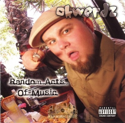 Okwerdz - Random Acts Of Music