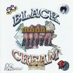 Various Artists - Black Cream Cool Out Compilation