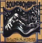 Various Artists - Soundbombing