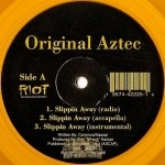Original Aztec - Slippin Away