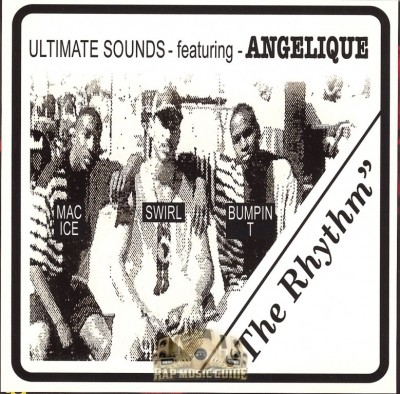 Ultimate Sounds - The Rhythm