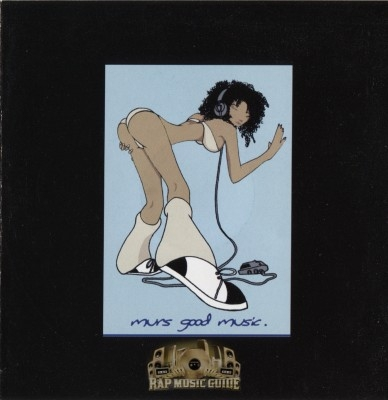 Murs - Good Music