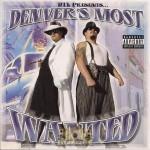 DTL Presents - Denver's Most Wanted