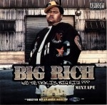 Big Rich - Who The Fuck Is Rich Rich??? Mixtape