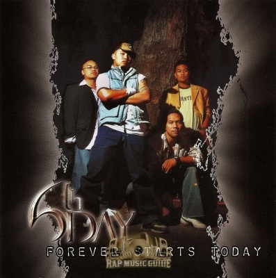 6th Day - Forever Starts Today