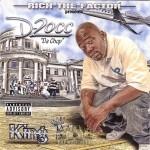 D-Locc Da Chop - King Me