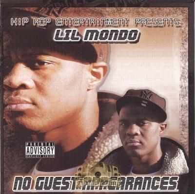 Lil Mondo - No Guest Appearances