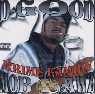D-Good - Mob Lawz