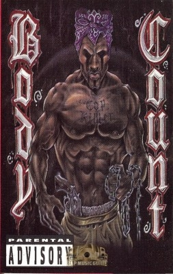Body Count - Body Count