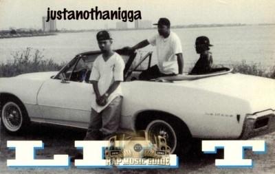 Lil T - Justanothanigga