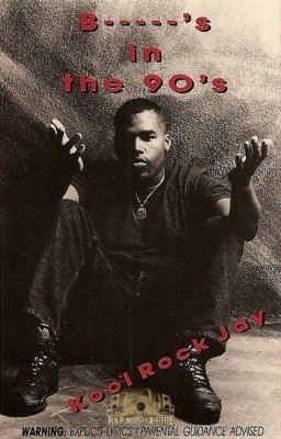 Kool Rock Jay - Bitches In The 90's