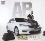 AB - #O2GTIT The Mixtape