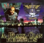A Black Clan Records - Limited Double CD
