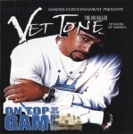 Vet Tone - On Top Of My Game