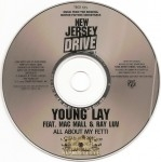 Young Lay - All About My Fetti