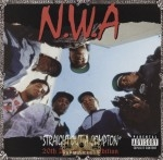 N.W.A - Straight Outta Compton 20th Anniversary Edition