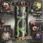 MC Brainz - Brainwashed