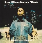 La Rockco Tee - Hold On Tight