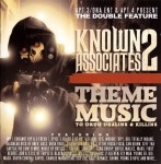 Apt. 3/DNA Ent. & Apt. 4 Present - Known Associates 2