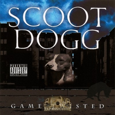 Scoot Dogg - Game Twisted
