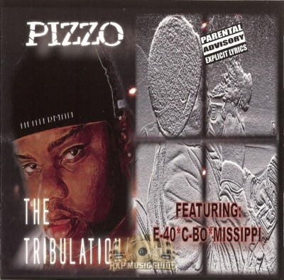 Pizzo - The Tribulation