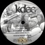 K-Dee - Hittin' Corners