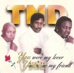 TND - You Were My Lover You Were My Friend