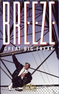 Breeze - Great Big Freak