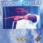 Young Chill - Mo Game 4 Life