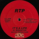Rag Top Productions - It's A Life