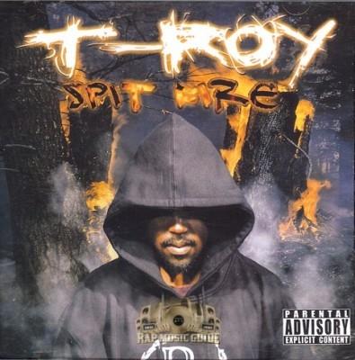 T-Roy - Spit Fire