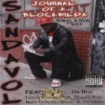 Sandavol - Journal Of A Blockwilda