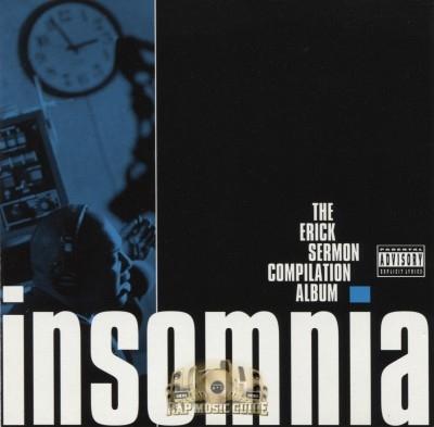 Insomnia - The Erick Sermon Compilation Album