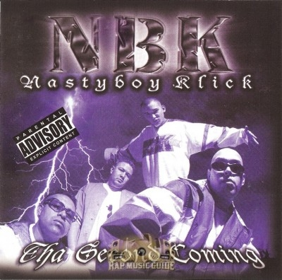 Nastyboy Klick - Tha Second Coming