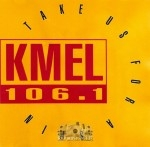 106.1 KMEL - Take Us For A Ride