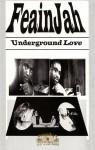 FearinJah - Underground Love