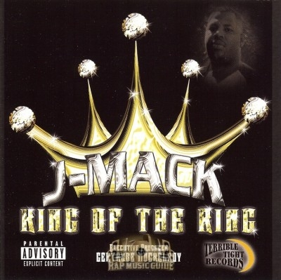 J-Mack - King Of The Ring