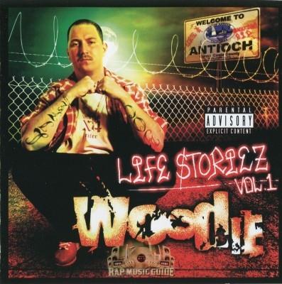 Woodie - Life Storiez Vol. 1