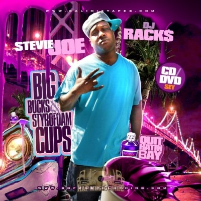Stevie Joe - Big Bucks & Styrofoam Cups