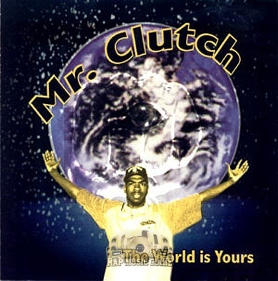 Mr. Clutch - The World Is Yours