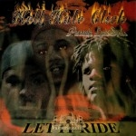 Lost Souls - Let It Ride