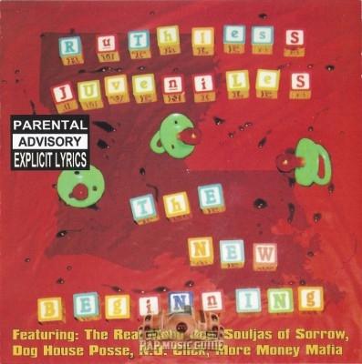 Ruthless Juveniles - A New Beginning