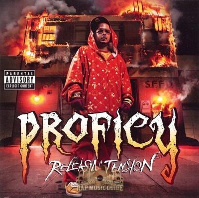 Proficy - Releasin' Tension