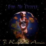 J.Rag' Al-Amin - For My People