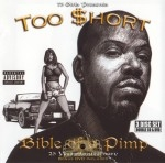 Too Short - Bible Of A Pimp